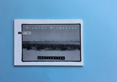 NICOLAS MINGASSON / SENTINELLES