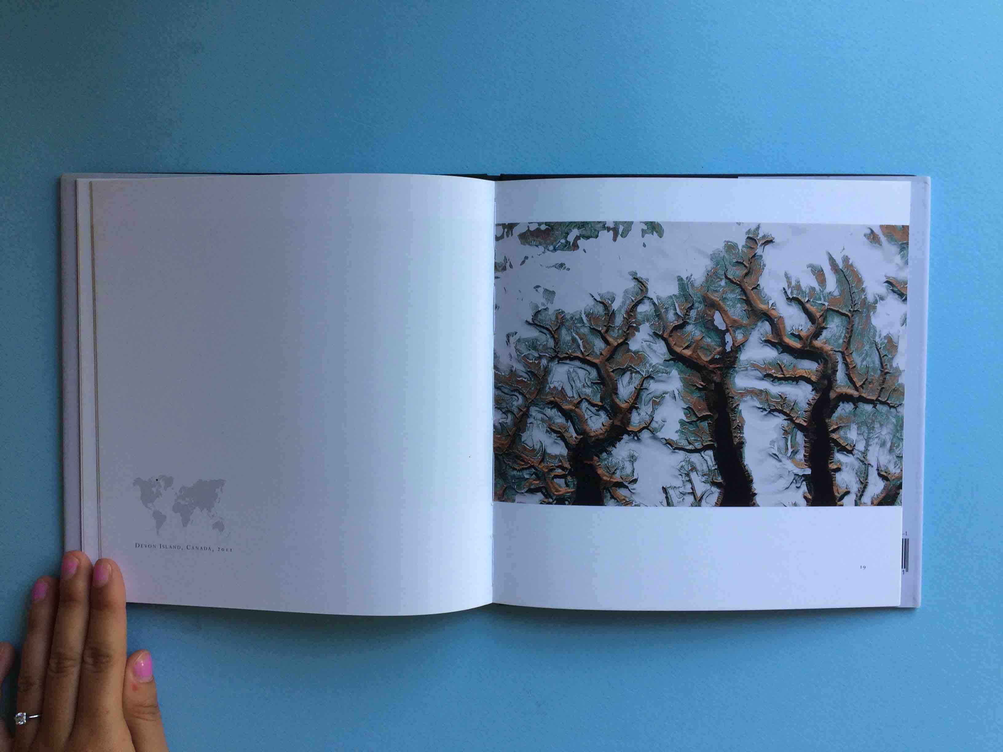 WEB LANDSCAPE PHOTOGRAPHY / MAX SERRADIFALCO