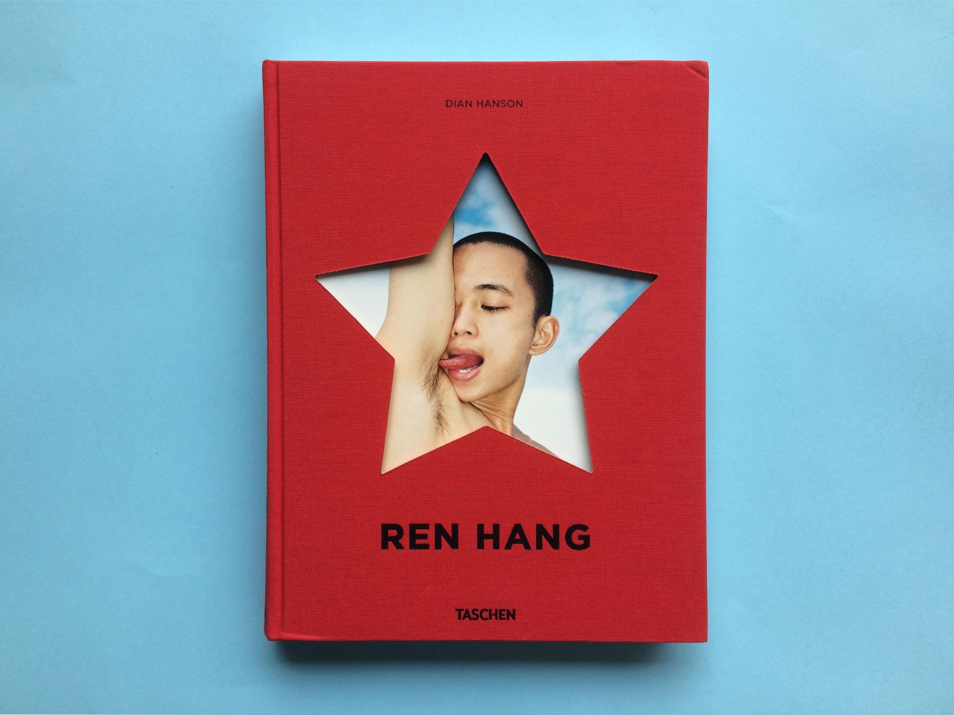 REN HANG / REN HANG
