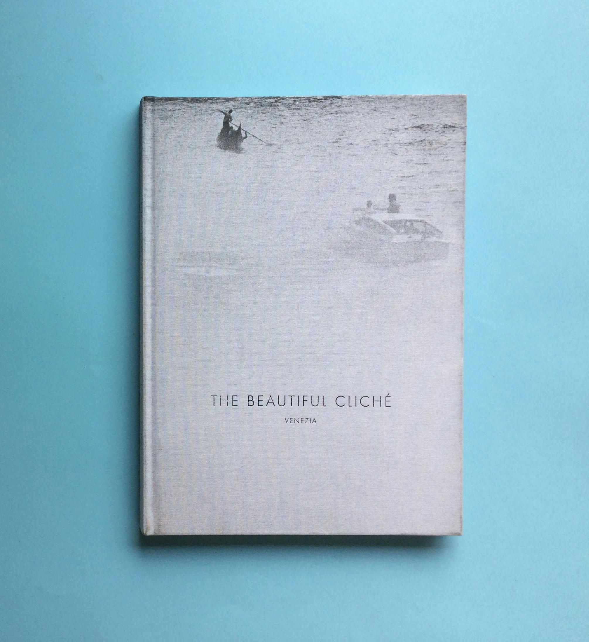 THE BEAUTIFUL CLICHE' / RENATO D'AGOSTIN